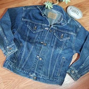 Vtg Levi's 70s,80s,90s jacket 6 pocket